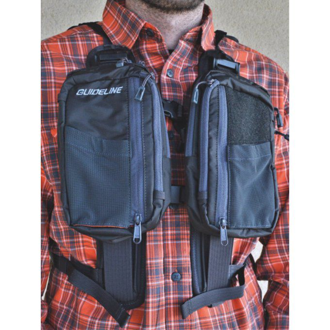 Chest pack Guideline « Experience DW Vest »